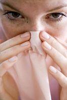 Hvordan å fukte nesen Med Glycerin
