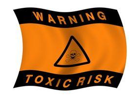 Virkningene av farlig avfall om People