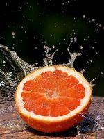 Naturlige matvarer som øker metabolismen