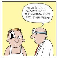 Hvordan passere en synsundersøkelse