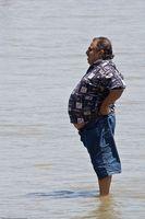 Hva er Holistisk måten å bli kvitt magen fett?