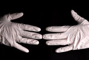 Personlig Hygiene og mattrygghet