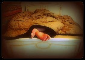 Behandling for Søvnforstyrrelser med Parkinsons