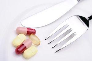 Hvordan behandle IBS Med Narkomane