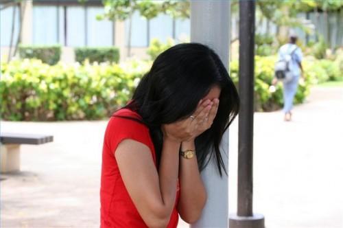 Bipolar Symptomer på depresjon
