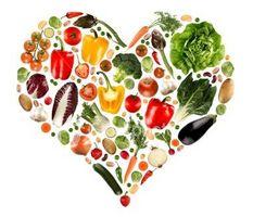 Hvordan komme i gang med Healthy Eating