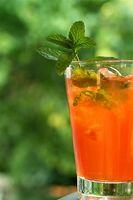 Holistiske behandlinger for alkoholforgiftning