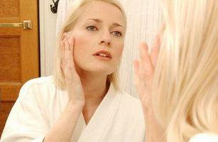 Har Antibiotika Forbedre Acne?