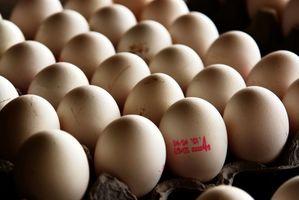 Hva er fordelene med Hard Boiled Egg for menstruasjonssmerter?