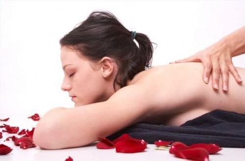 Hvordan du massasje for kvinner