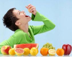 Den beste frukten Diet