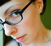 Hvordan å gjøre øvelser for Astigmatism