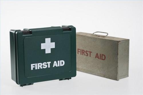Hvordan til Store Medisinsk utstyr for en Emergency