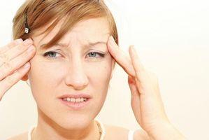 Greater bakhodet Nervesmerter syndrom