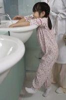 Hvorfor håndvask er viktig for førskolebarn