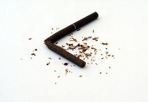Hvordan slutte å røyke med Freshstart