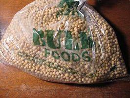 Hvordan bruke soya isoflavoner