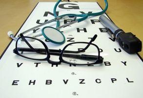 Hva er farene ved synsundersøkelser?