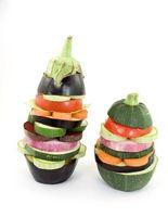 Hvordan å innlemme grønnsaker i barnas kosthold