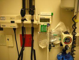 Tegn og symptomer på diabetes ikke vist ved blodprøver