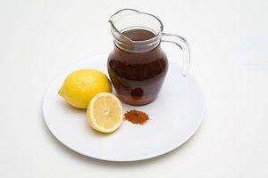 Juice diett oppskrift