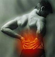 Yoga øvelser for nedre ryggsmerter