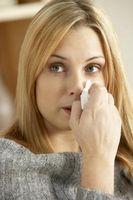 Slik fjerner nesepolypper
