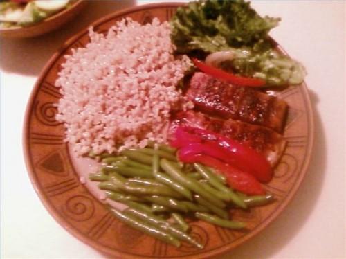 Hvordan Substitute Rice for Poteter