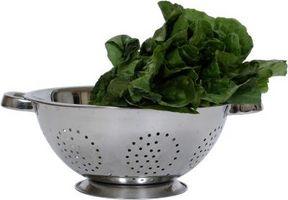 Mat for fruktoseintoleranse Disorder