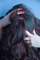 Testosteron og økt hårvekst