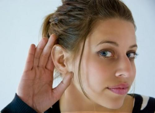 Hjelp for klør i øret