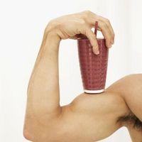 Smoothies & Shakes som hjelper deg opp i vekt