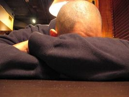 Alkohol Detox symptomer