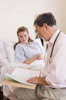 Hvordan Spør en Pinlig spørsmål til My Doctor