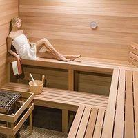 Fysiske Fordeler med en Sauna