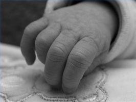 Autisme symptomer hos nyfødte