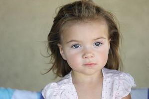 Tegn på depresjon i en 6-åring