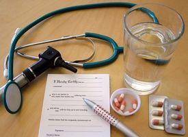 Differential Diagnostisering av trøtthet og allergi