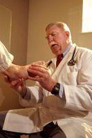 Hvordan løse Drop Foot