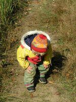 Hva er årsaken til stamming hos barn?