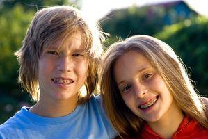 Ernæring Aktiviteter for Middle School