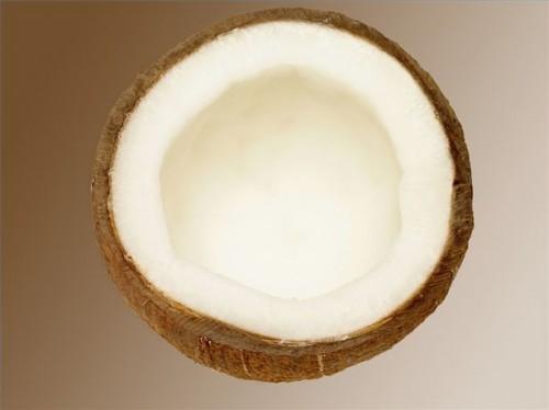 Hvordan å miste vekt med kokos olje