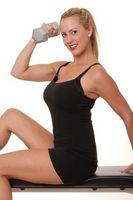 Hvordan bygge muskler Etter muskelsykdom Forringelse