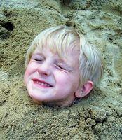 Sinus Lavage hos barn