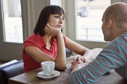 Hvordan å trøste noen som har mistet en forelder