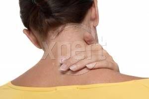 Årsak til skulder og nakke smerter