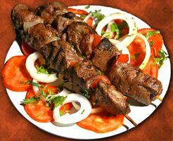 Er Beef bra eller dårlig for Kolesterol?