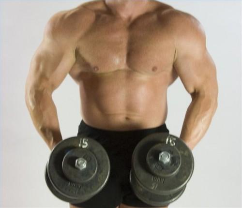 Hvor lang tid tar det å få muskel massen?