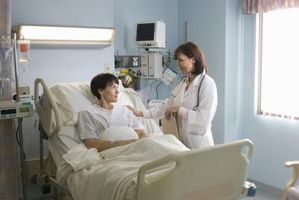 Bivirkninger av nyresykdom i kreftbehandling