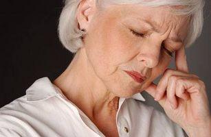 Galleblæren symptomer hos kvinner